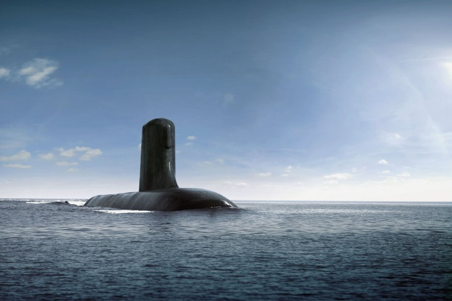 Naval Group and ASC have signed a framework agreement to support collaboration on the programme to build Attack-class submarines. (Naval Group)
