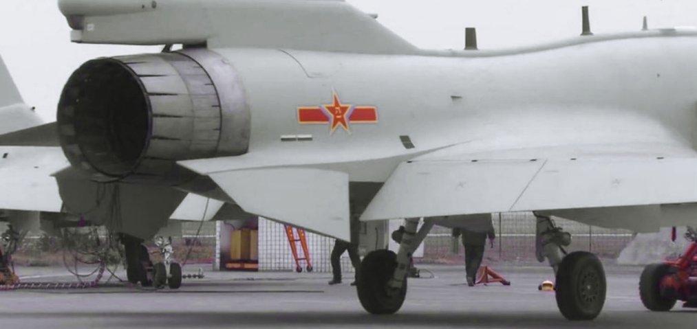 China-WS10B_engine