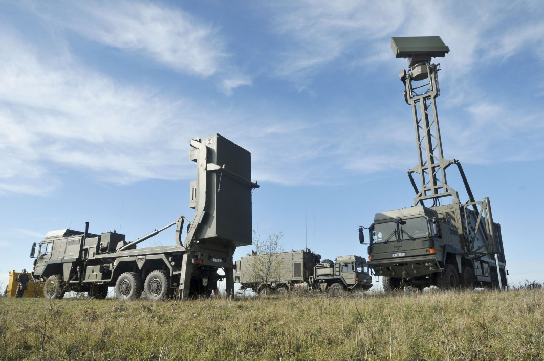 The loan agreement with Morocco is understood to be supporting the country's acquisition of the VL MICA ground-based air defence system.