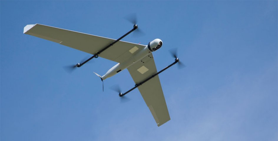 ZALA Aero has developed a VTOL-capable variant of its ZALA 421-16E mini-UAV.