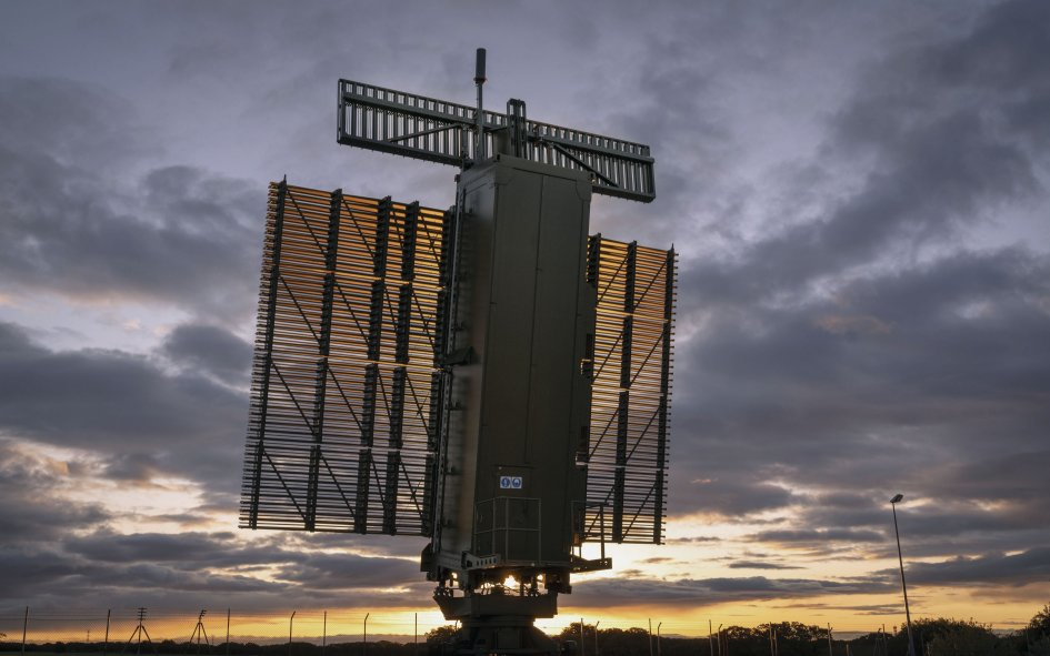 Lanza 3D radars operated by the Spanish Air Force are to receive an IFF upgrade from manufacturer, Indra.