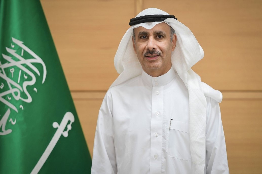 The leader of Saudi Arabia's General Authority for Military Industries (GAMI), Ahmad Al Ohali, has called for increased defence industrial collaboration in the region. (GAMI)