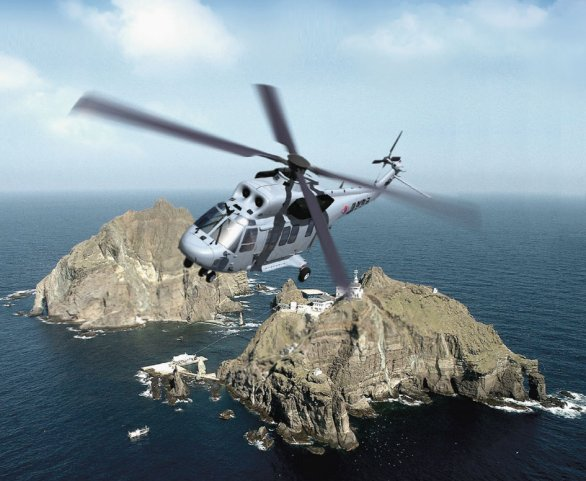 In its effort to boost defence exports South Korea regards the Surion utility helicopter (pictured) produced by Korea Aerospace Industries as a major platform.  (Korea Aerospace Industries)