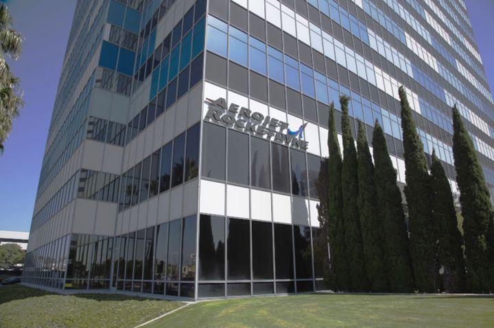 Aerojet Rocketdyne is based in Los Angeles County, California. (Aerojet Rocketdyne)
