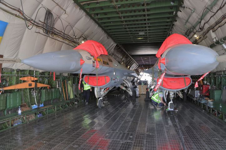 Notas sueltas:En 2003, nadie odiaba más los misiles Patriot del ejército de EE. UU. Que los pilotos de la Fuerza Aérea de EE. UU. Fg_3881877-jdw-10231
