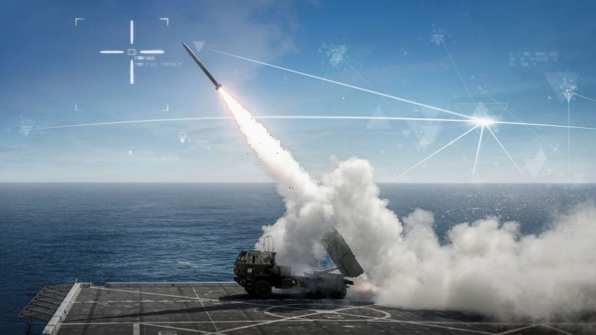 Pentagon awards M-Code GPS deal to BAE Systems