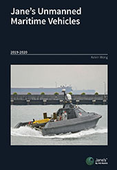 Jane's Unmanned Maritime Vehicles 2019-20