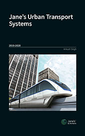 Jane's Urban Transport System 2019-20